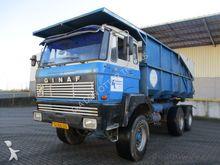 Used 1979 Ginaf F275