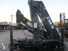 Used Hiab 140 in Mee
