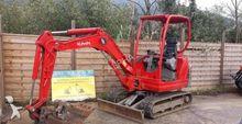 Used 2011 Kubota KX