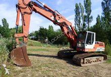Used 1996 O&K RH6 in