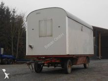 Bauwagen Ostafa ZR 5024