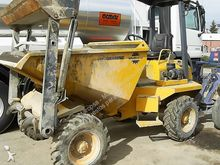 Used 2007 Uromac VH