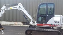 Used 2007 Bobcat 337