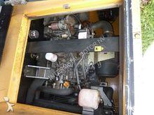 Used Yanmar 30 KVA 4