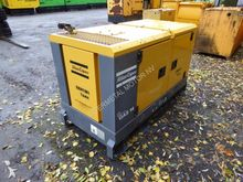 Used Atlas Copco 14