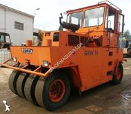 Used 1993 Hamm GRW 1