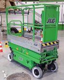 Used 2008 JLG 1930 E