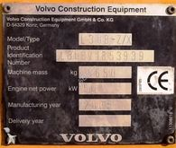 Used 2005 Volvo L30B