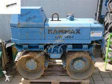 Used Rammax RW 1404