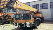 Used 1974 Coles 40 T