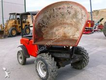 Used 2007 Agrimac DH