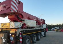 Used 2009 Terex TC 6