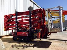 2007 Hinowa Lightlift 19.65