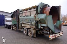 Used 1993 COMBI SCRE