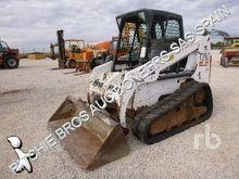 Used 2001 Bobcat T20