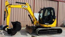 Used 2011 JCB 8085ZT
