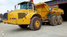 Used 2004 Volvo A35D