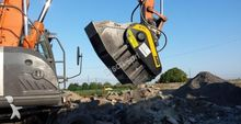 Used MB Crusher BF70