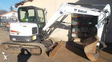 Used 2011 Bobcat E 6