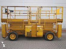Used 2005 Genie GS-3