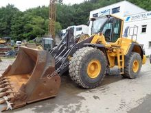 Used 2011 Volvo L 18