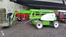 Used 2009 Niftylift
