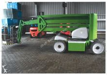 Used 2012 Niftylift