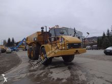 Used Caterpillar 740
