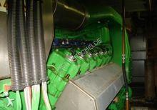 GE Jenbacher J412GS - 845 KVA
