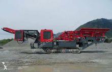2013 Gipo R130 FDR