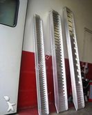 Rampes de chargement Modèle : H