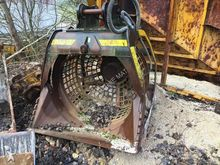 Used MB Crusher MB S