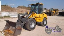 Used 2012 Volvo L 35
