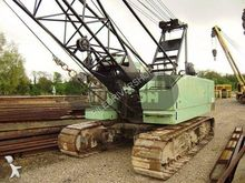 Used 1985 Hitachi 12