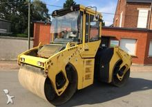 Used 2007 Bomag 161A