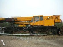 Used Krupp KMK4060 i