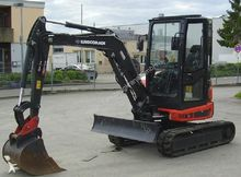 Used 2013 Eurocomach