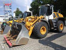 Used 2012 Liebherr L