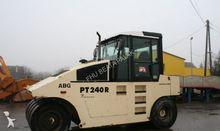 Used Ammann ABG PT 2