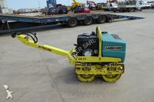 Used Ammann AR65 in