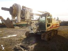2010 MAIT DRILLING RIG PILING P