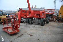 2005 Haulotte HA16SPX - 16m, 4x
