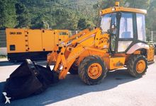 Used 2004 JCB 2CX Ai