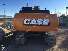 Used 2002 Case CX210