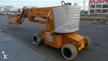 Used 2006 Haulotte H