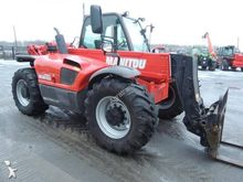 Used 2011 Manitou in