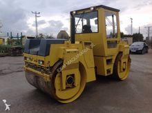 Used 1999 Bomag BW 1