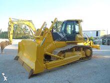 Used 1997 Komatsu D6