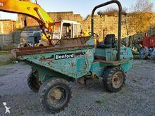 2000 Bedford T3000