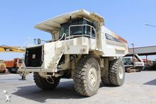 Used 2003 Terex TR 6